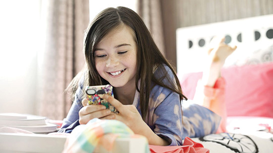 Ứng dụng bảo vệ trẻ em khi dùng Internet