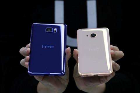 """HTC và Google đang đàm phán """"giai đoạn cuối"""" về một vụ mua bán"""