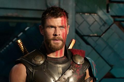"""""""Thor: Ragnarok"""" là bom tấn được chờ đợi nhất mùa thu"""