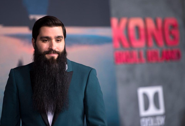 """Đạo diễn """"Kong"""" nuôi hy vọng thực hiện phim """"Siêu Nhân"""" mới"""