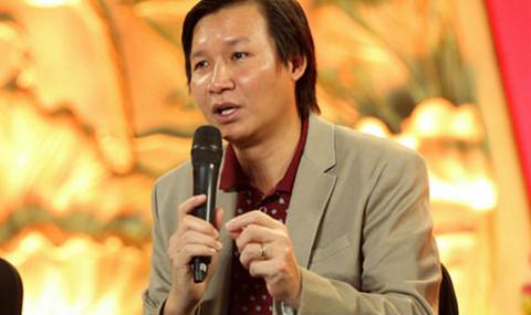 Đạo diễn game show Vũ Thành Vinh hôn mê sâu