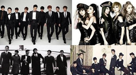 Bi kịch của những nhóm nhạc Kpop hết thời