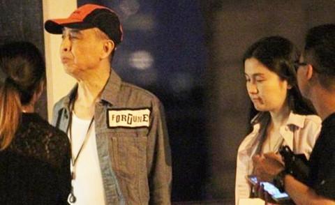 """Ca sĩ """"Người đến từ Triều Châu"""": Tuổi 72 sống chung với bạn gái 8X"""