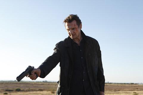 """Liam Neeson thôi đóng phim hành động dạng """"Taken"""""""
