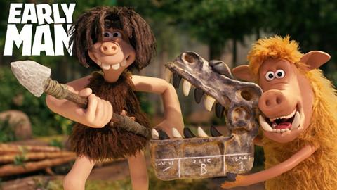 Phim hoạt hình do Tom Hiddleston lồng tiếng tung trailer vui nhộn