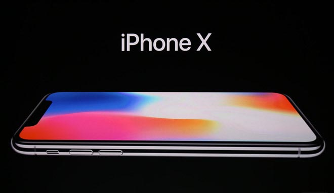 iPhone 8, 8 Plus và iPhone X trình làng, giá lên tới 999 USD