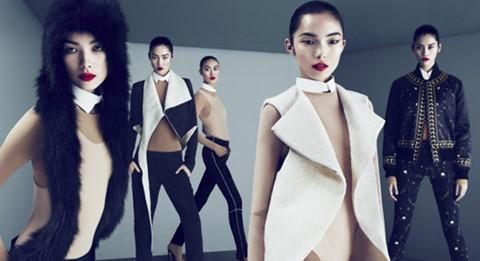 Vì sao người mẫu châu Á thành công trong làng mốt thế giới?