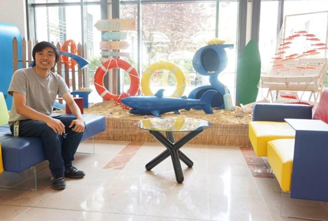 Đường đến Google của cựu học sinh trường chuyên Hà Nội - Amsterdam