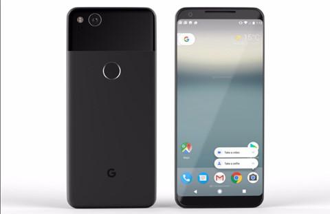 Google xác nhận ngày ra mắt hai smartphone Pixel 2