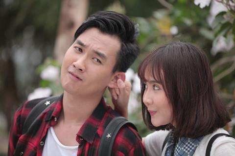 Phim truyền hình Việt đề tài nhạy cảm sắp lên sóng VTV