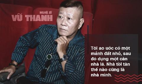 Nghệ sĩ hài khiến Hoài Linh nể phục 40 năm làm nghề vẫn ở nhà thuê