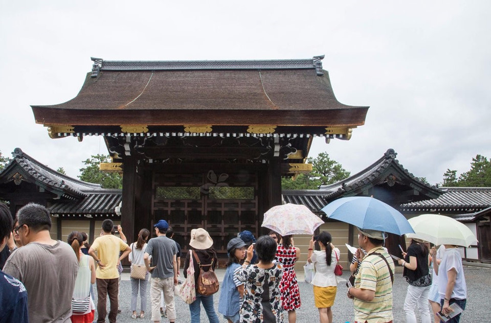 Những điều tuyệt đối không làm khi tới Nhật