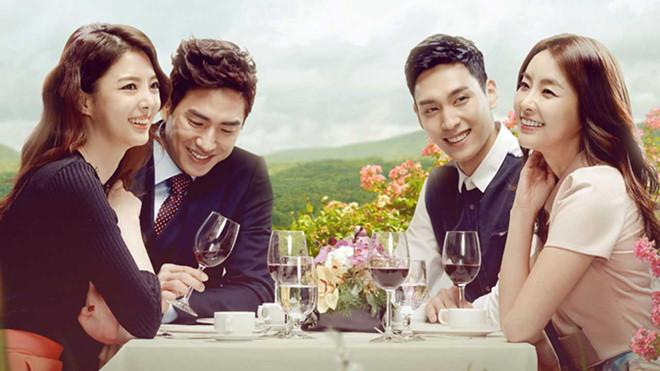 Bộ phim về con chồng - mẹ kế của Hàn Quốc đến Việt Nam