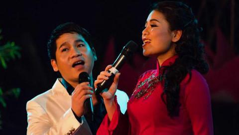 Live show chung của Anh Thơ - Trọng Tấn được đầu tư 5 tỷ đồng