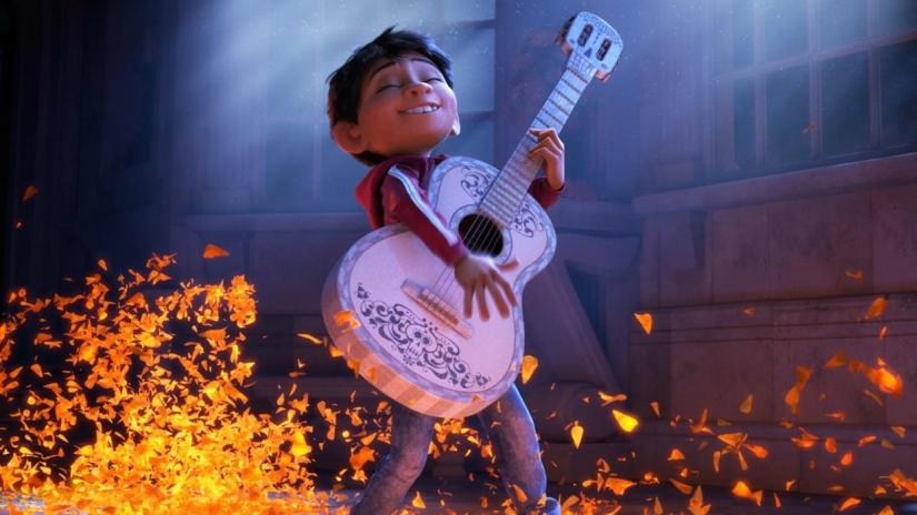 """Ý nghĩa vùng đất chết được hé lộ trong trailer chính thức của """"Coco"""""""