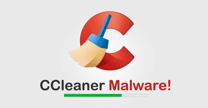 Công cụ CCleaner phát tán malware tới hàng triệu PC