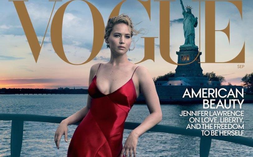 Jennifer Lawrence bị tẩy chay vì phát ngôn xúc phạm Tổng thống Trump
