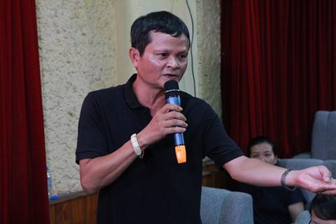 Lương đạo diễn Hãng phim truyện Việt Nam: Cao nhất 4 triệu đồng/tháng