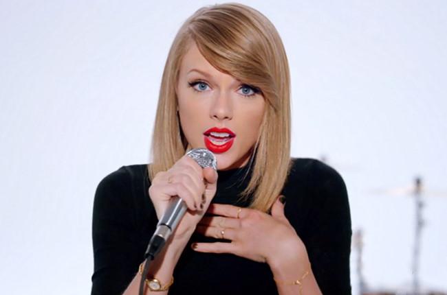 Taylor Swift bị kiện vì đạo nhạc