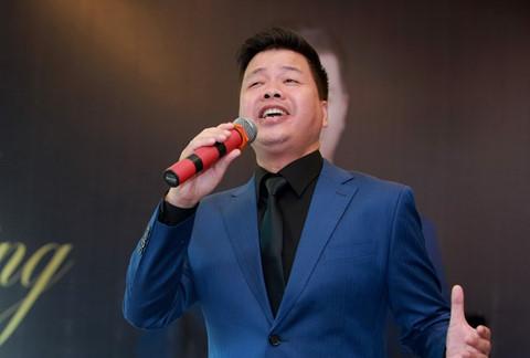 Đăng Dương làm live show kỷ niệm 20 năm ca hát với dàn nhạc giao hưởng
