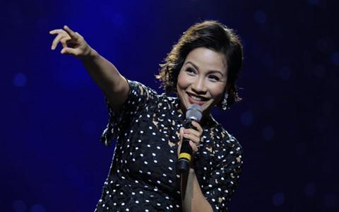 Mỹ Linh góp mặt trong đêm nhạc kỷ niệm ngày Giải phóng thủ đô