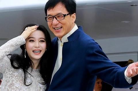 Phạm Băng Băng dẫn đầu danh sách nghệ sĩ quyền lực nhất Trung Quốc
