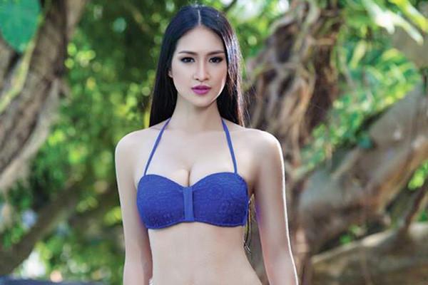 Dàn người đẹp châu Á sẽ cạnh tranh Huyền My ở Hoa hậu Hòa bình Quốc tế