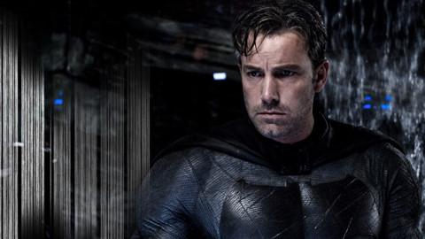 Đạo diễn Zack Snyder gọi Ben Affleck là Batman xuất sắc nhất