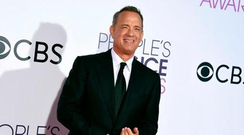 """Tom Hanks đóng vai chính trong phim """"Người đàn ông mang tên Ove"""""""
