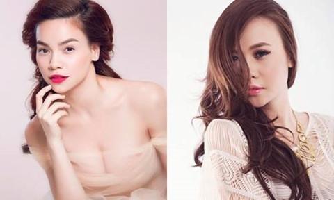 5 mối tình ồn ào của Cường Đô La và người đẹp showbiz Việt
