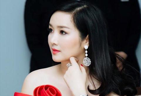 Hoa hậu Giáng My làm giám khảo Miss Grand International 2017