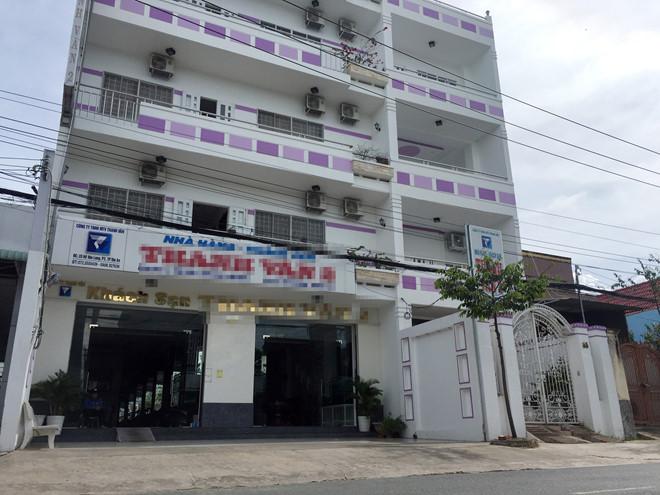 Cục phó bị mất trộm gần 400 triệu ở khách sạn
