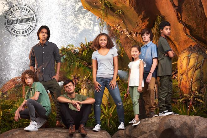 """Lộ diện 7 diễn viên nhí sẽ xuất hiện trong """"Avatar 2"""""""