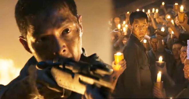 """Giải """"Oscar Hàn Quốc"""" ngó lơ bom tấn chiến tranh của Song Joong-ki"""