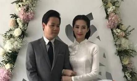 Hoa hậu Đặng Thu Thảo và bạn trai tổ chức đám hỏi
