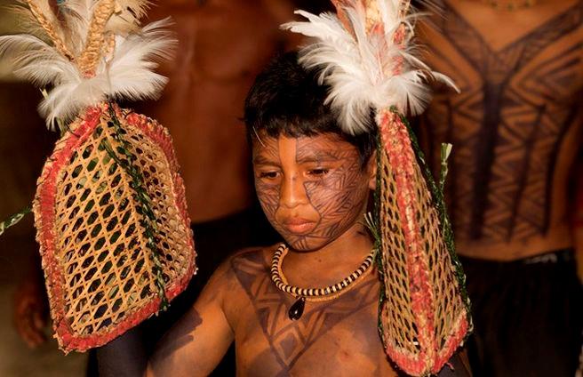 Những truyền thống gây tranh cãi trên thế giới