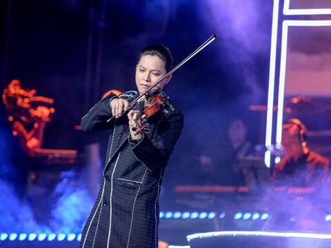 Thưởng thức nhạc phim Hàn bất hủ trên sân khấu Hà Nội