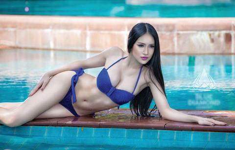 Hoa hậu Hòa bình Myanmar bị truất ngôi trước ngày sang Việt Nam