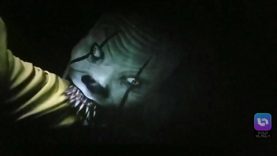 Cảnh quay ghê rợn nhất trong thế giới phim kinh dị của Stephen King
