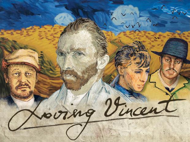 10 điều thú vị xoay quanh kiệt tác hoạt hình tranh sơn dầu đầu tiên