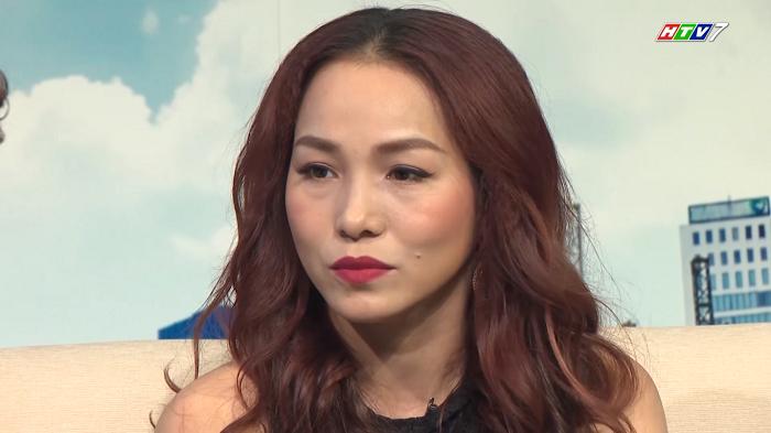 Ca sĩ Hoàng Lê Vy kể chuyện 3 lần tự tử vì trầm cảm sau sinh