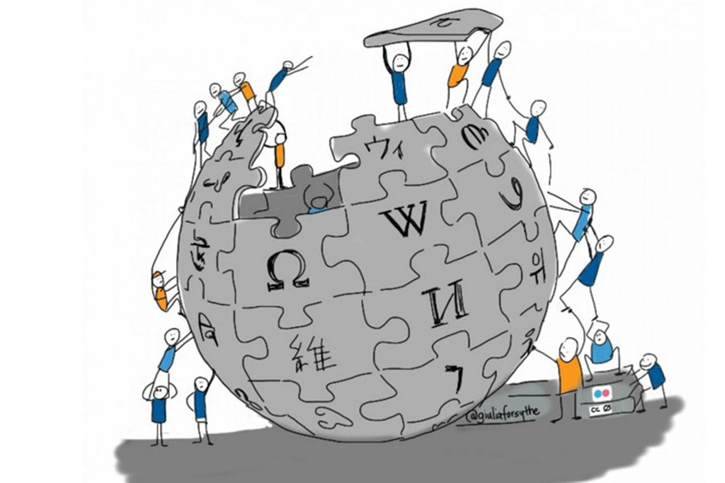 Everipedia: Bản sao xấu xí và tội lỗi của Wikipedia