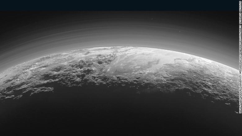 Hệ Mặt Trời và những khám phá vĩ đại của NASA