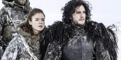 """""""Game of Thrones 8"""" bị hoãn quay vì đám cưới của """"Jon Snow"""""""
