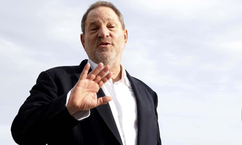 Cảnh sát vào cuộc vụ bê bối sex của ông trùm Hollywood