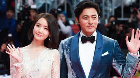 Dàn sao hội tụ trên thảm đỏ Liên hoan phim quốc tế Busan