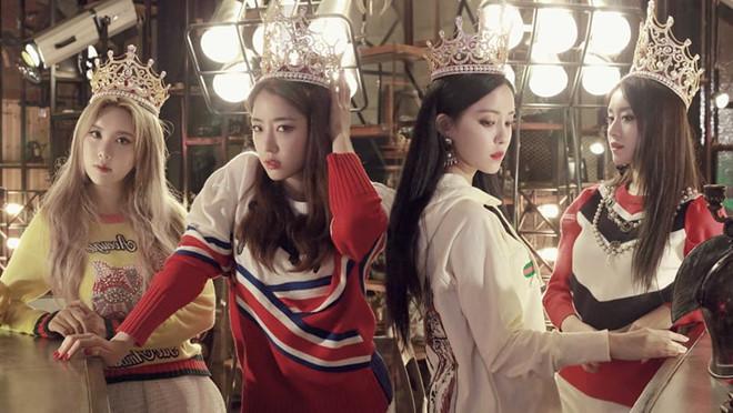 """BTC show T-ara tại Việt Nam: """"Vắng cũng không cho fan xem miễn phí"""""""