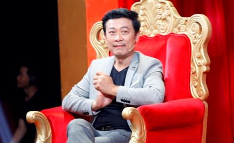 Danh hài Vân Sơn rủ diễn viên xiếc chuyển sang đóng hài