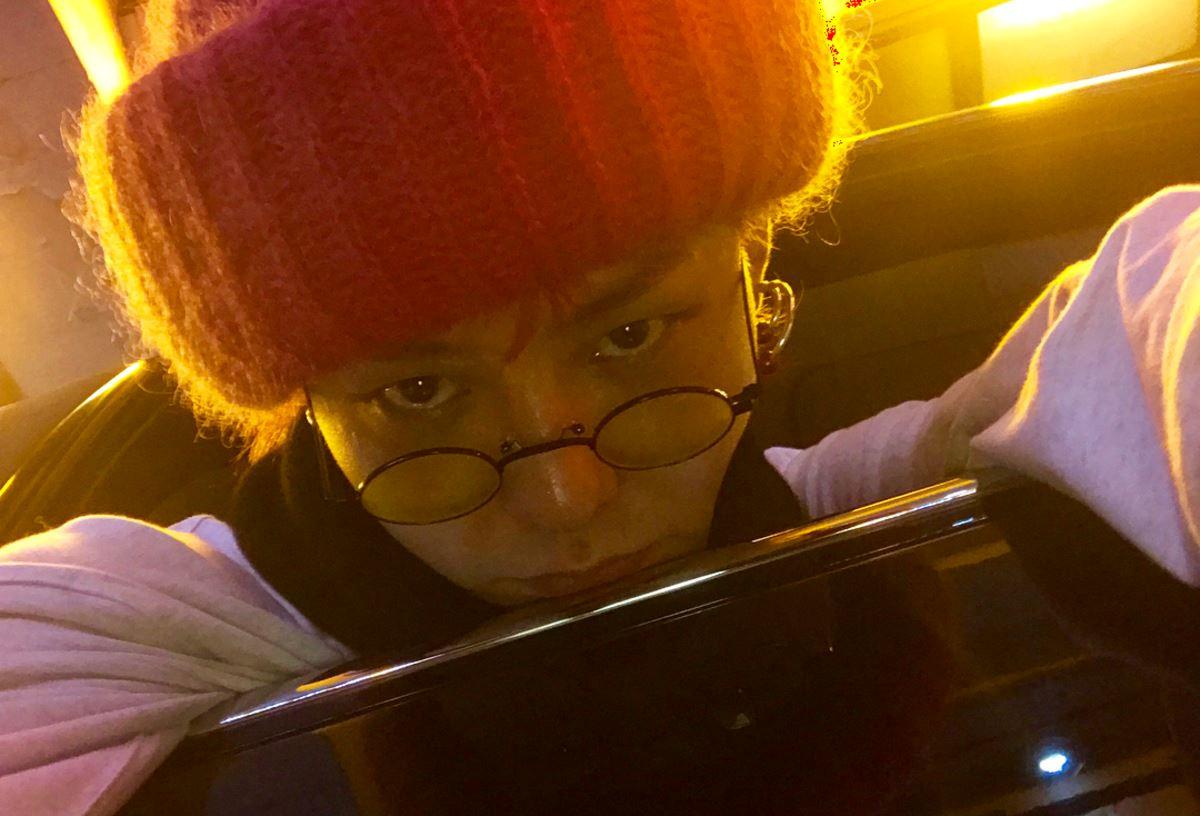 G-Dragon cảm thấy suy sụp vì làm thần tượng