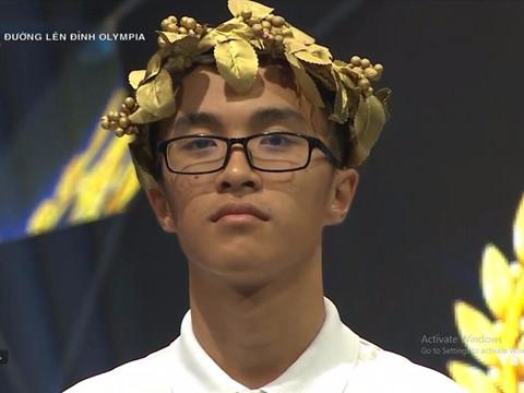 10X Quảng Nam thắng áp đảo, nữ sinh Hà Nội gây bất ngờ tại Olympia